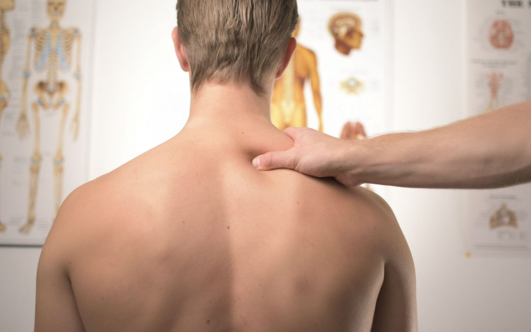 What is Neuromuscular Massage Therapy?