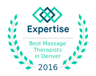 Best Massage Therapists in Denver