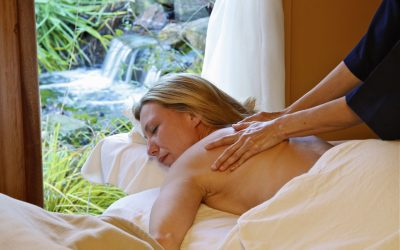 Massage As Medicine – Healing Power of Touch – Lifestyle Medicine