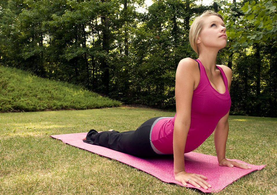 Stretching Myths, Types of Stretching and Stretching Exercises