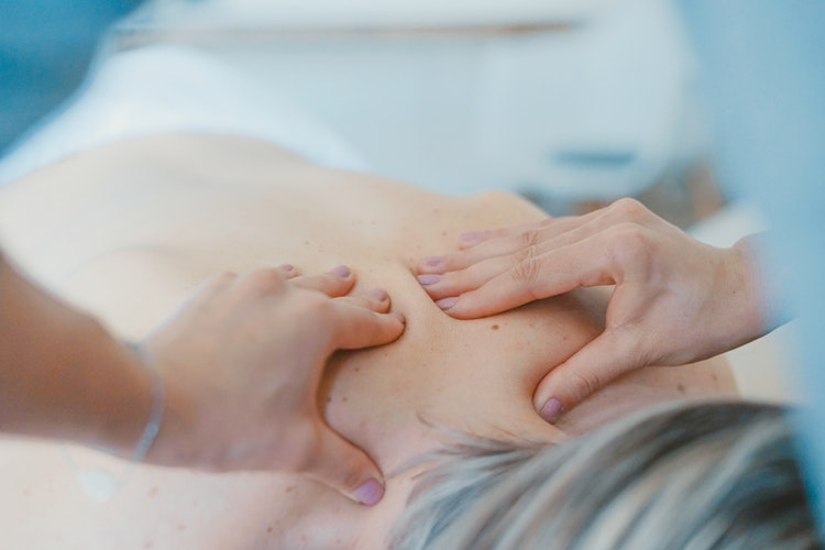 Medical Massage Therapy for Back Pain