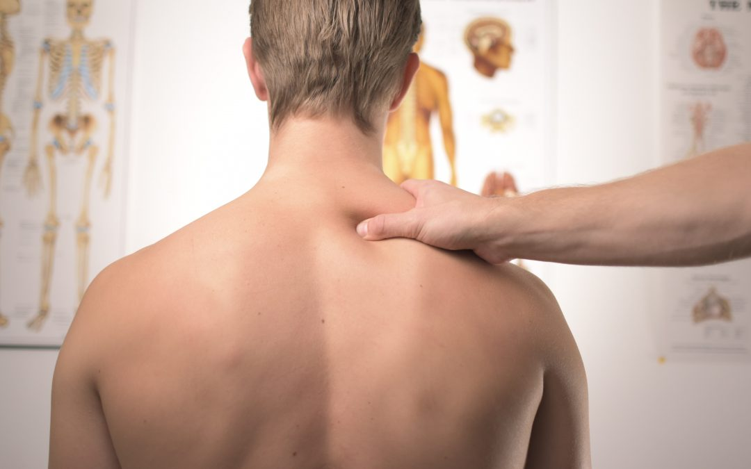 Medical Massage Therapy for Pain Relief